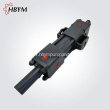 Schwing Concrete Pump Spare Parts Slewing Cylinder